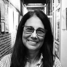 Dra. Arq. Gisela Urroz