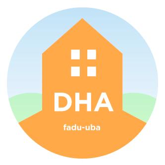 Logo Diseño del Hábitat Accesible