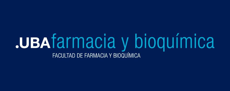 Logotipo de Facultad de Bioquimica y farmacia