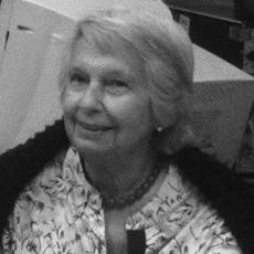 Arq. María Nélida Galloni